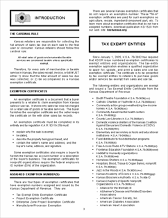 Form KS-1528 Fillable Kansas Application for Sales Tax Exemption ...