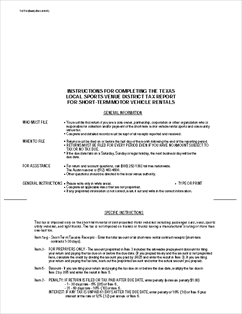 St-119.1 blank form | The Death Of Download.