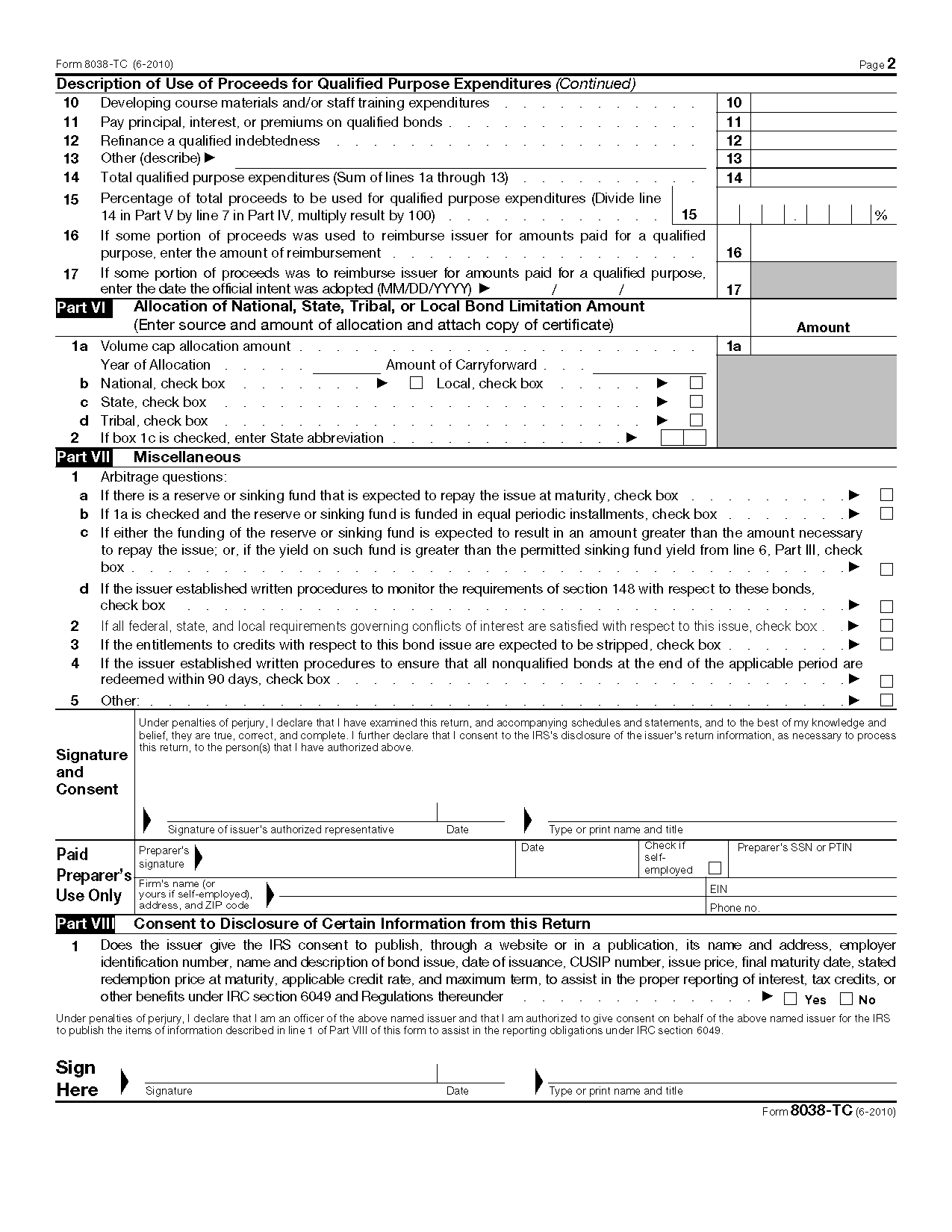 Tax credit form pdf 28 images form it 214 fill in save claim tax credit form pdf form 8038 tc information return for tax credit bonds and specified tax falaconquin