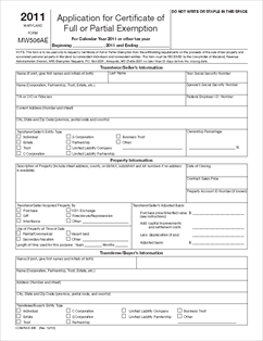 Md Full Form Form Mw506ae Fillable Application For Certificate Of ...