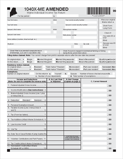 Tax2011ME_11_1040X_downloadable_rev041712_20120419_Page_1  X Form Example on