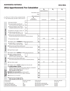 corporate tax return extension form
