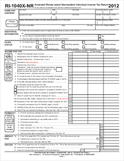 what does head of household mean on tax forms