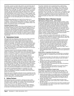 Form 565 Instructions California Form 565 Instructions Review ...