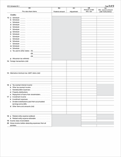 View all 2013 WI - Wisconsin Tax Forms