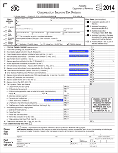 Form 20C-Consolidated Fillable Proforma Form 20C for corporations ...