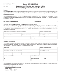 state of ct employer tax forms