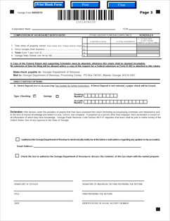 Form 600 Fillable Corporation Tax Return. This form is used to ...