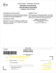 Form G-45 Periodic General Excise / Use Tax Return (Rev. 2015 ...